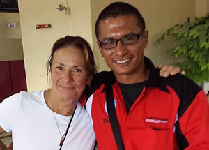 Dive Trips for Women